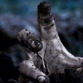Засыпанный землей мужчина выжил в Павлодарской области