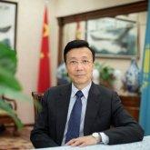 Чжан Сяо: Как ни старались некоторые, орущие о разъединении связей с Китаем, но у экономики свои законы