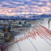 Когда ждать сильных землетрясений в Алматы