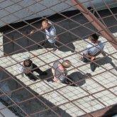 Гвозди в знак протеста съел осужденный в Туркестанской области