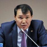 Приравнять коррупцию к измене Родине предложил Алик Шпекбаев