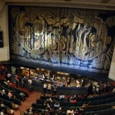 Елбасы поздравил именитый театр с юбилеем