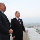 Полностью раскрыт диалог между Ильхамом Алиевым и Владимиром Путиным