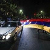 Дипломаты обратились к казахстанцам из-за беспорядков в Армении