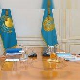 О предоставлении жилья нуждающимся рассказал Токаеву глава ДУМК