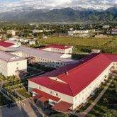 Талгарскую больницу отдают в управление частной компании, созданной в этом году