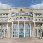 Казахстан сделал заявление по прекращению военных действий в Нагорном Карабахе