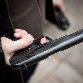Вооруженных пистолетами и обрезом мужчин задержали в Нур-Султане