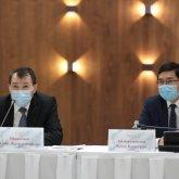 Алик Шпекбаев: МОН активно участвует в противодействии коррупции
