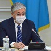 Касым-Жомарт Токаев: Выявлены факты сокрытия новых случаев коронавируса