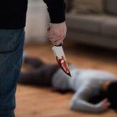 Убийца зарезал женщину в Таразе и еще одну – ранил