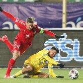 Сборная Казахстана по футболу проиграла Литве в Лиге наций