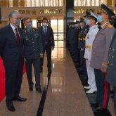 Казахстанским военнослужащим повысят выплаты