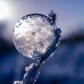 Аномальные холода надвигаются на юг Казахстана