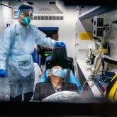 Коронавирус в РК: устойчивый прирост заболеваемости сохраняется