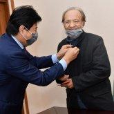 Казахский ученый, покоривший весь мир. Что известно о номинанте на Нобелевскую премию?