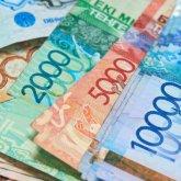 Десятки тысяч казахстанцев получили выплату в связи с потерей работы
