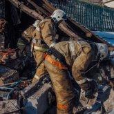 Взрыв в центре Нур-Султана: погибла 52-летняя посудомойщица кафе