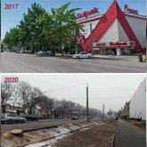 Вырубка деревьев в Алматы: Токаев дал поручение Сагинтаеву