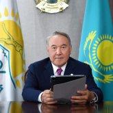 Нурсултан Назарбаев оценил работу правительства в период пандемии