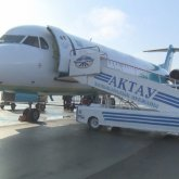 Пассажиры авиарейса из-за рубежа прилетели без ПЦР-справок в Актау