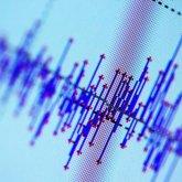Землетрясение произошло к востоку от Алматы