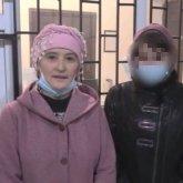 Молодая невестка сбежала из дома из-за ссоры с мужем в Туркестанской области