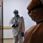 Число умерших от COVID-19 и пневмонии продолжает расти в Казахстане