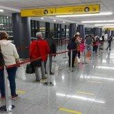 Прибывших международными авиарейсами казахстанцев поместили на карантин