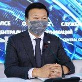 Алексей Цой: Более $2 миллиардов выделено на борьбу с коронавирусом в Казахстане