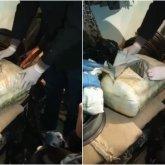 Иностранца задержали в Актобе с крупной партией наркотиков