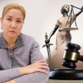 «Харассмент в суде»: служительница Фемиды просит о помощи