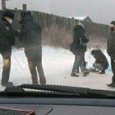 Родители забыли на улице 7-месячного ребенка, младенец замерз