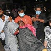Вспышка новой неизвестной болезни зафиксирована в Индии