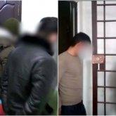 Преступную группу задержали в Туркестанской области