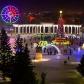 Новый год в Северо-Казахстанской области не отменяется – аким