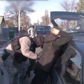 Спецоперацию по задержанию преступной группы провели в Алматинской области