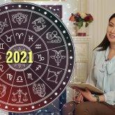 2021: известный нумеролог рассказала, кому из казахстанцев повезет в следующем году