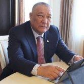 Аким района подал в отставку из-за взяточничества подчиненного в Алматинской области
