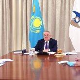 Нужно ускорить темпы интеграции промышленных потенциалов стран ЕАЭС – Нурсултан Назарбаев