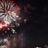 Фейерверк ко Дню Независимости отменили в Нур-Султане