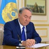Антиядерные инициативы Назарбаева и спасение Аральского моря