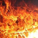 Пожаров становится больше в Казахстане