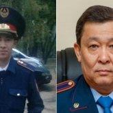 Начальника академии МВД в Алматы освободили от должности после смерти курсанта