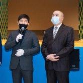 Участник группы «МузАРТ» стал чиновником в Шымкенте