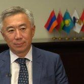 «Жынымды келтірмеңізші»: казахстанский чиновник пошутил над российскими депутатами