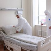 Выздоровевших от КВИ пациентов выписали в Нур-Султане, Алматы и 11 областях Казахстана