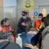 «Захват» самолета в Алматы: ситуацию прокомментировали в авиакомпании