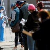 Коронавирусом заразились более 85 миллионов человек в мире