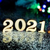 Названы главные страхи в 2021 году
